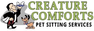 Creature Comforts Pet Sitting Services -  Montgomery, AL